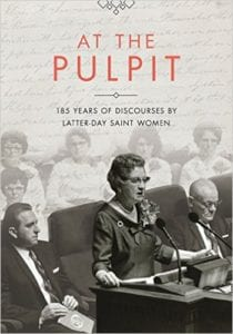 Episode 24: LDS Women at the Pulpit - Jenny Reeder and Kate