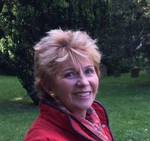 Fiona Givens Jesus Who Heals
